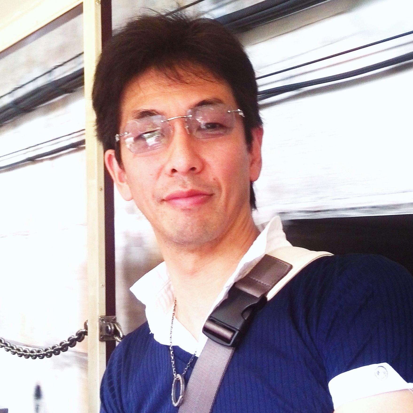 あまちゃんのプロフィール画像