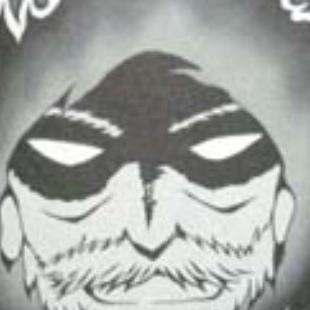 魔王ギリのプロフィール画像