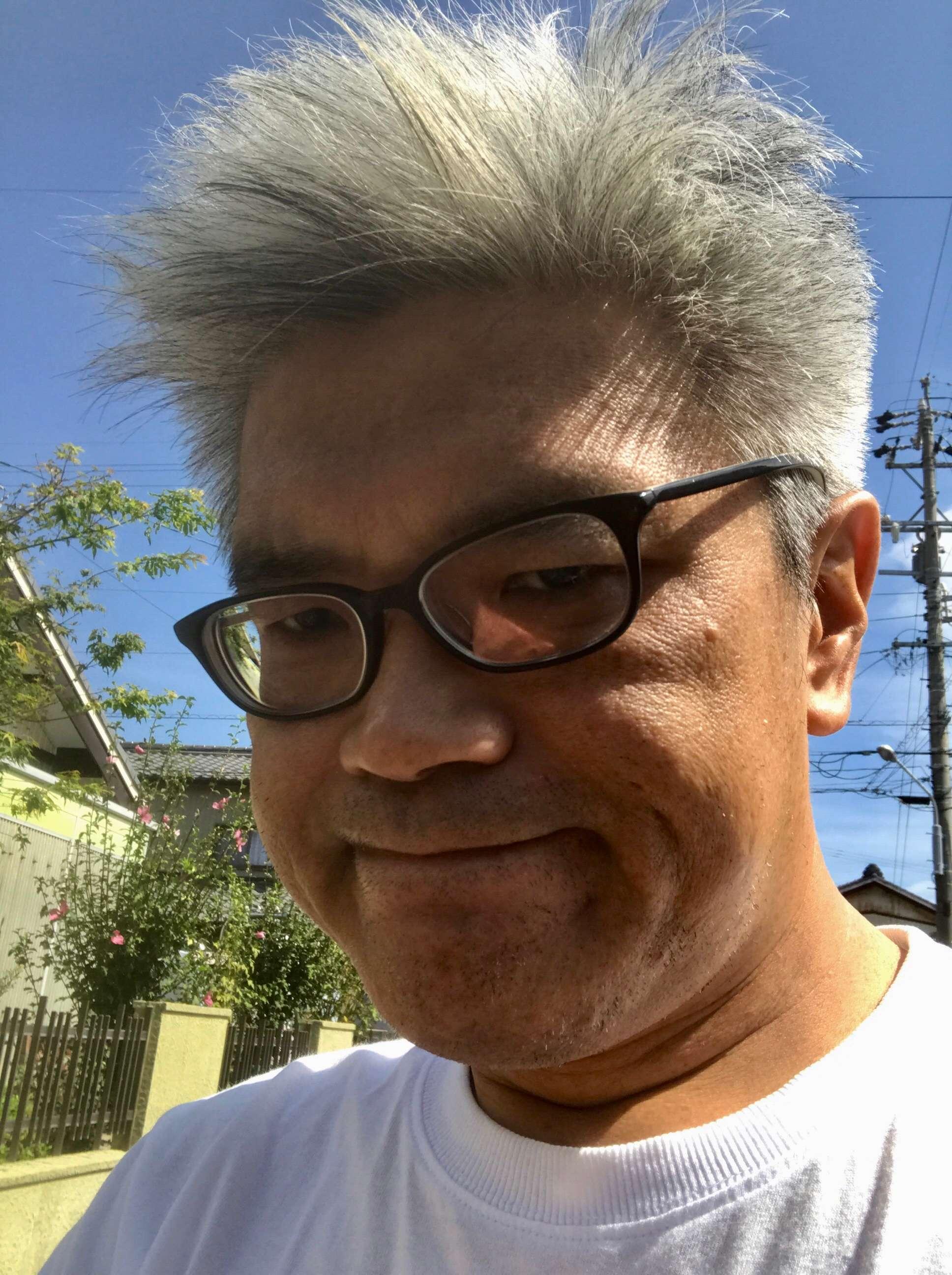 マナブのプロフィール画像