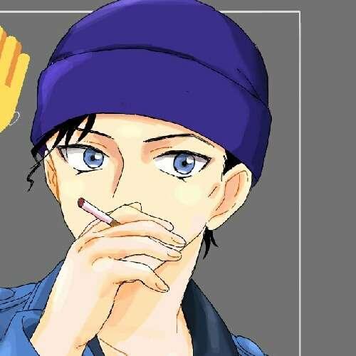 玲香を応援、赤井秀一のプロフィール画像