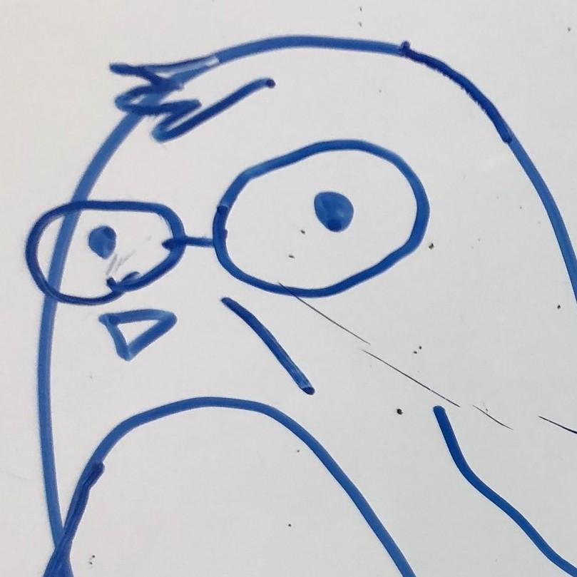 ペンじいじのプロフィール画像