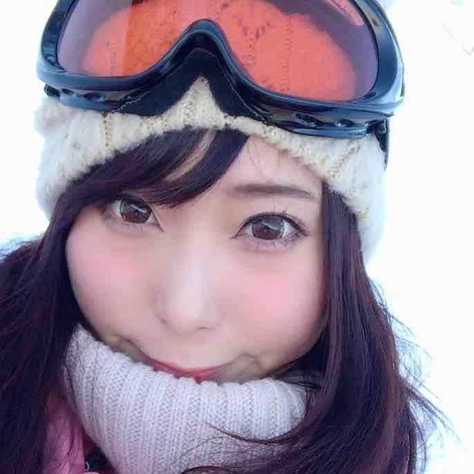 愛梨のプロフィール画像