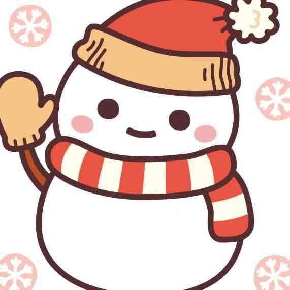 雪だるまのプロフィール画像
