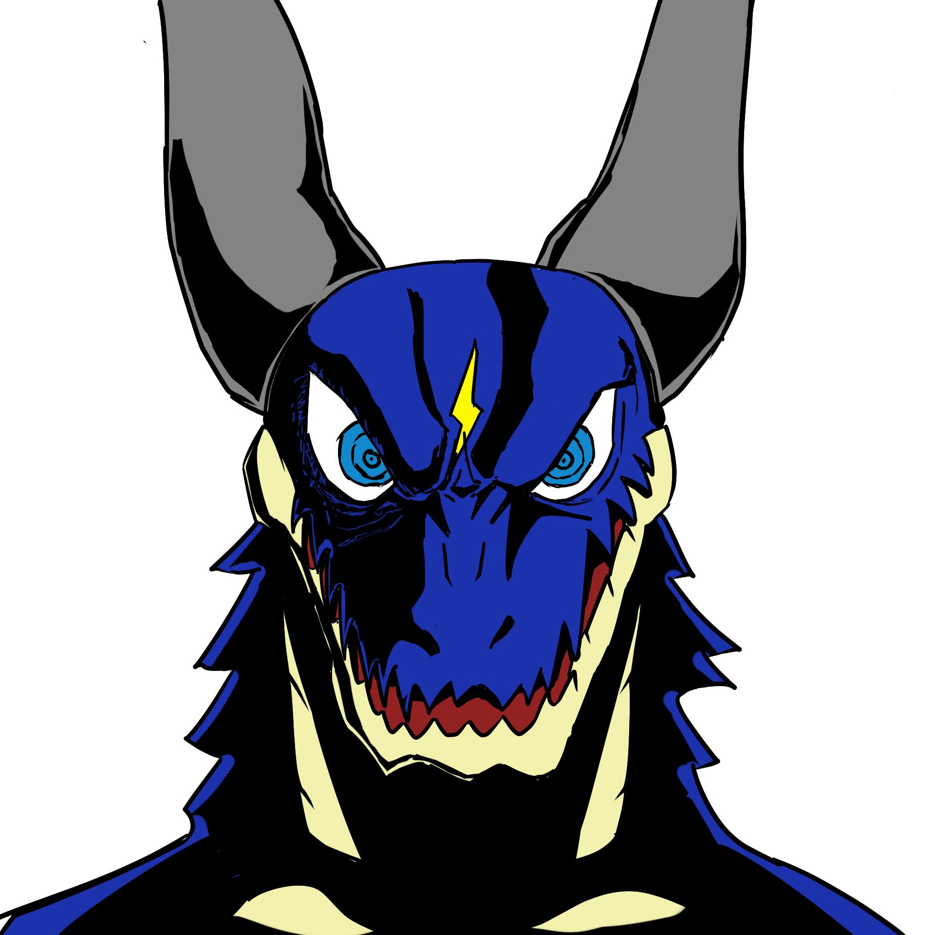 ドラゴン轟のプロフィール画像