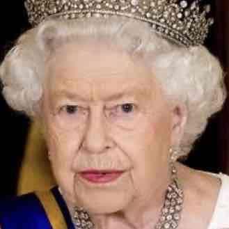 エリザベス女王のプロフィール画像