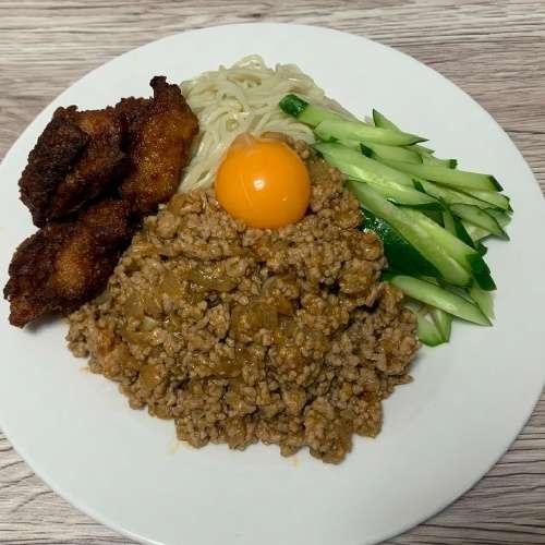 ジャージャー麺のプロフィール画像