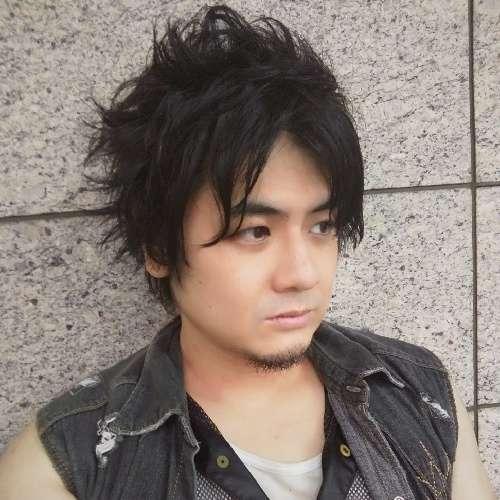 清田英晴@MUSIC POP BOY参加中のプロフィール画像