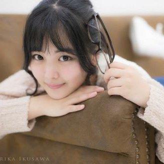 生澤芹夏のプロフィール画像