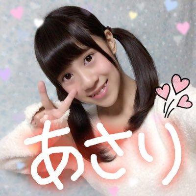 浅石莉奈のプロフィール画像