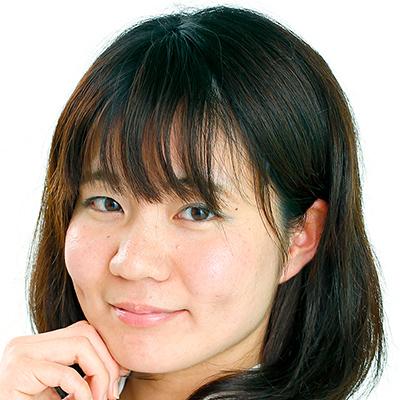 明石裕未のプロフィール画像