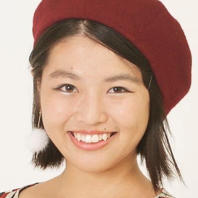 石川紗依のプロフィール画像