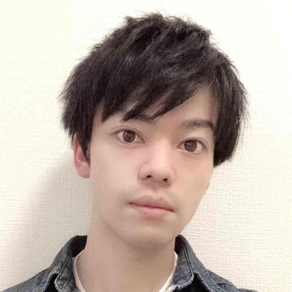内田竣介のプロフィール画像