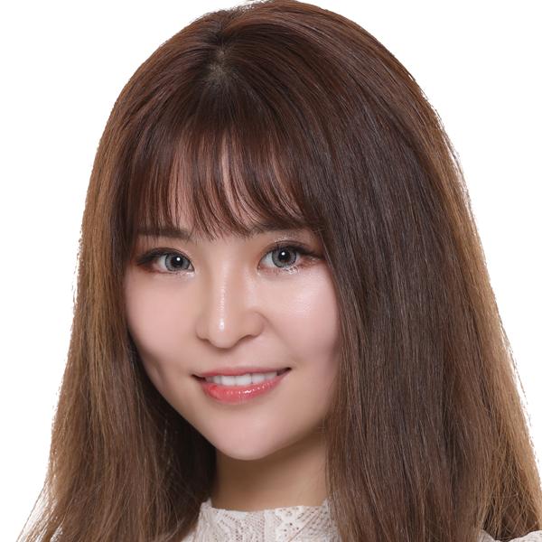 安斉きえのプロフィール画像