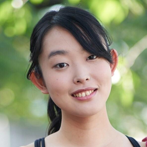 石橋優香のプロフィール画像