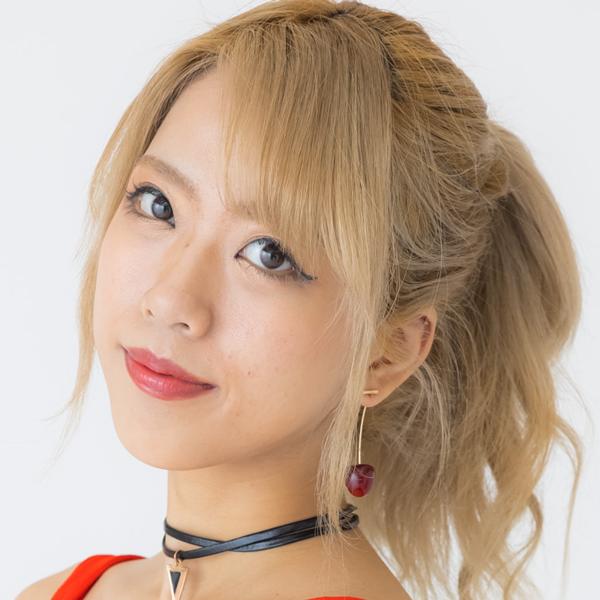愛田天麻のプロフィール画像