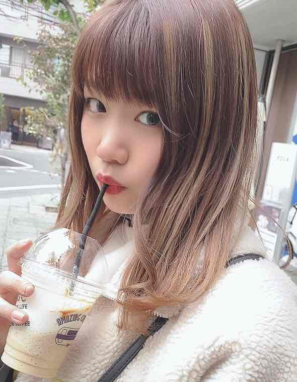 相澤郁実のプロフィール画像