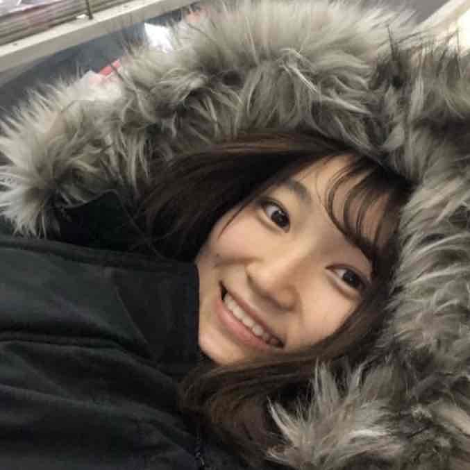 上田佳奈のプロフィール画像
