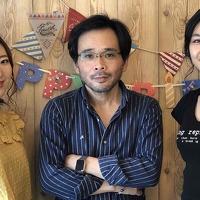 坂田カメラマンのプロフィール画像