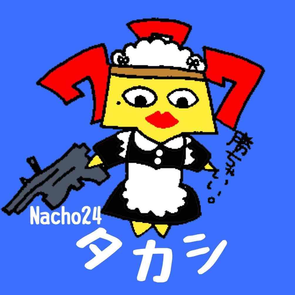 なちょ組24番タカシのプロフィール画像
