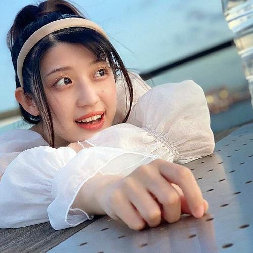 カズ、杏奈しか勝たん穂花推し、ミシャ推し、ひかり推し桜ちゃん、花倉のプロフィール画像